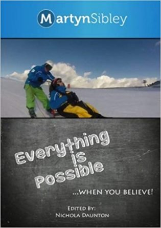 Everything is Possible book cover