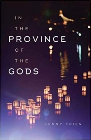 In the Province of the Gods book cover