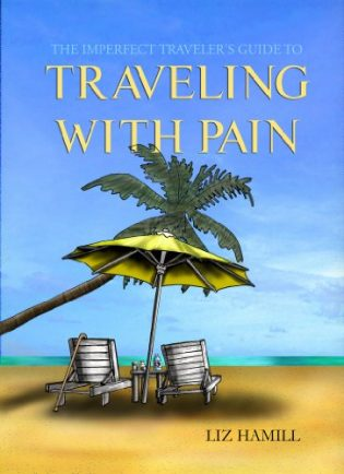 Traveling with Pain book cover