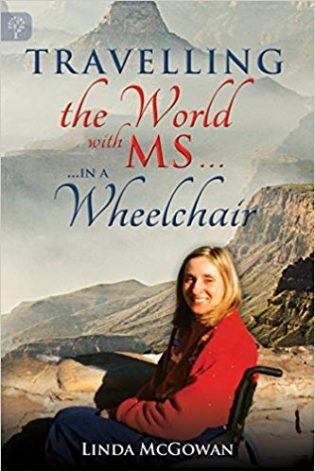 Travelling the World With MS... ...in a Wheelchair