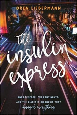 The Insulin Express front cover