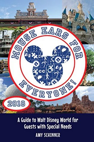 Mouse Ears for Everyone book cover