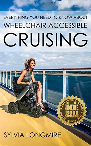 Everything You Need to Know About Wheelchair Accessible Cruising book cover
