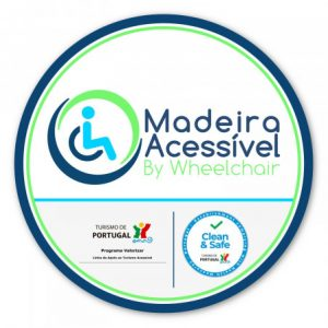 Profile photo of Madeira Acessivel By Wheelchair