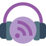 Group logo of Accessible Podcasts
