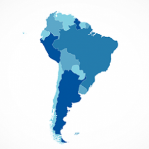 Group logo of South America