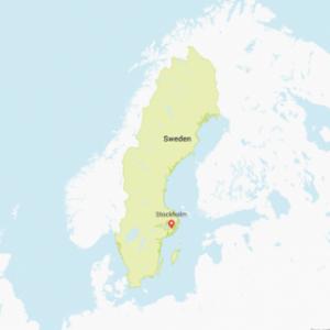 Group logo of Sweden