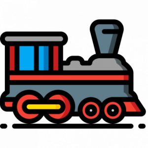 Group logo of Riding the Rails