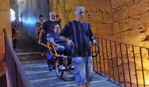 wheelytreky